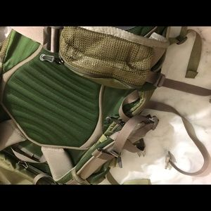 gregory Bags - Gregory Pack pack • sage 35 New